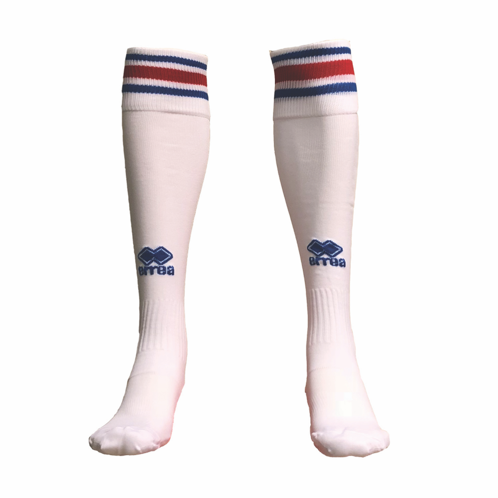 KSÍ - Iceland National Football Team Away Socks 2018 - 2020