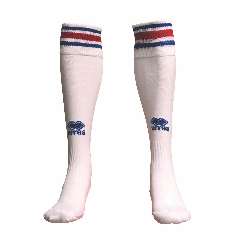 KSÍ - Iceland National Football Team Away Socks 2018 - 2020