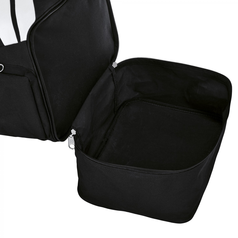Njarðvík - Backpack w/shoe box