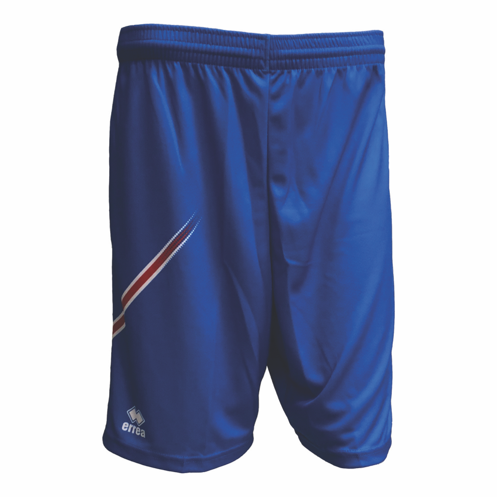 KKÍ - Iceland National Basketball Team Home Shorts