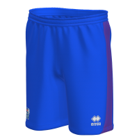 KSÍ - Iceland National Football Team Home Shorts 2018 - 2020