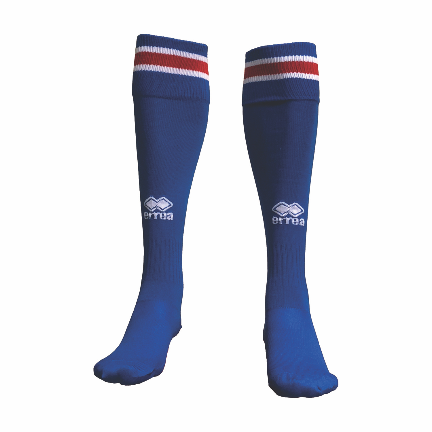 KSÍ - Iceland National Football Team Home Socks 2018 - 2020